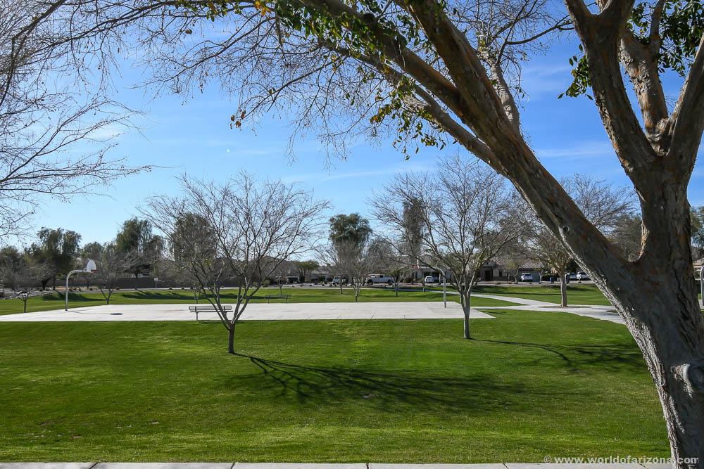 Emperor Estates | Neighborhood In Queen Creek, AZ