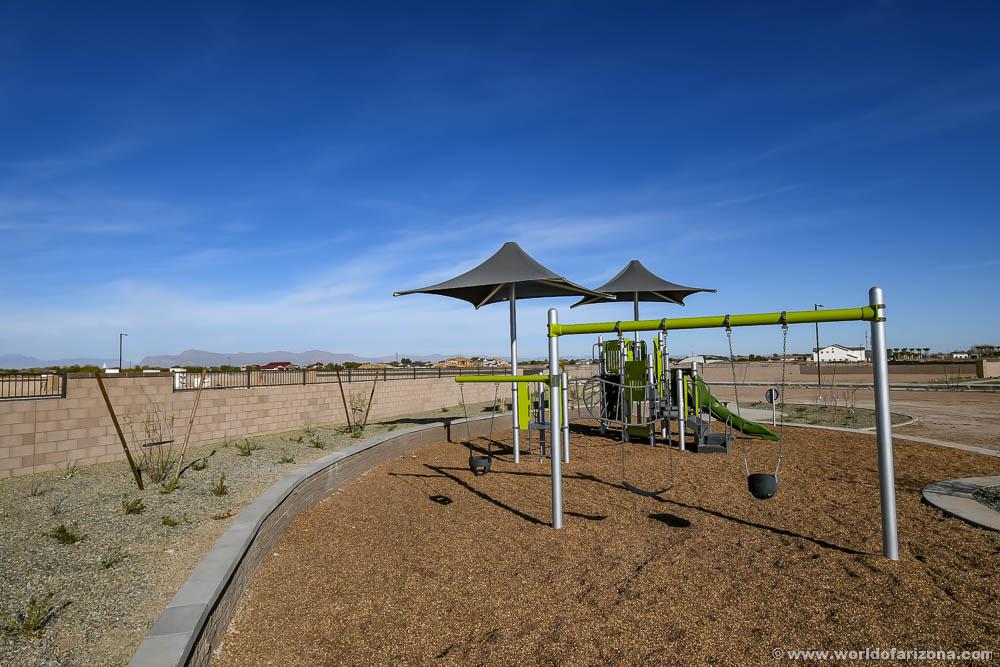 Legado   Neighborhood In Queen Creek, AZ