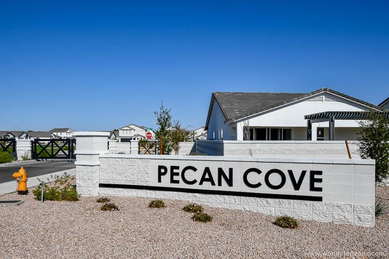 Pecan Cove | Neighborhood In San Tan Valley, AZ