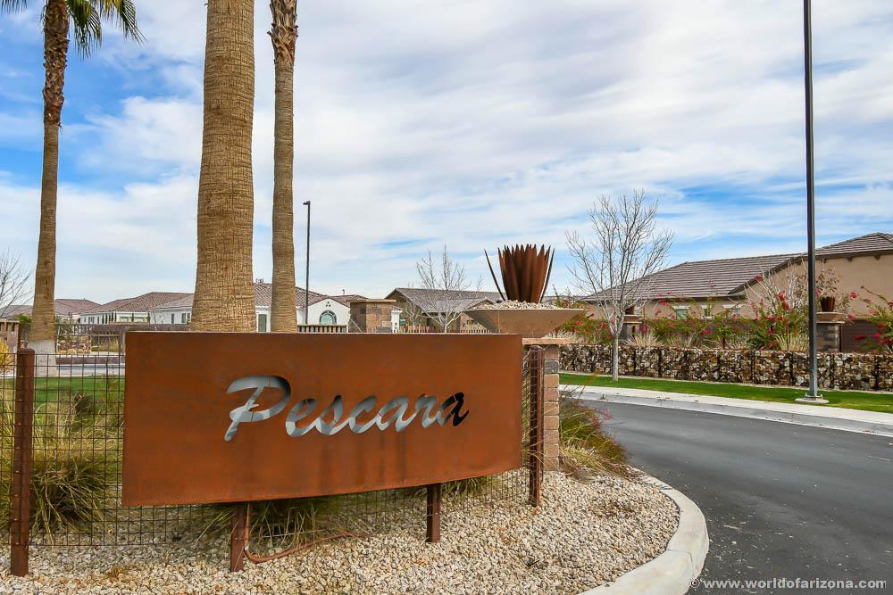 Pescara | Neighborhood In Chandler, AZ