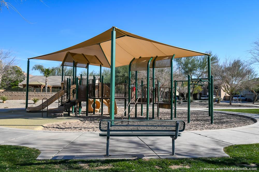 Remington Heights | Neighborhood In Queen Creek, AZ