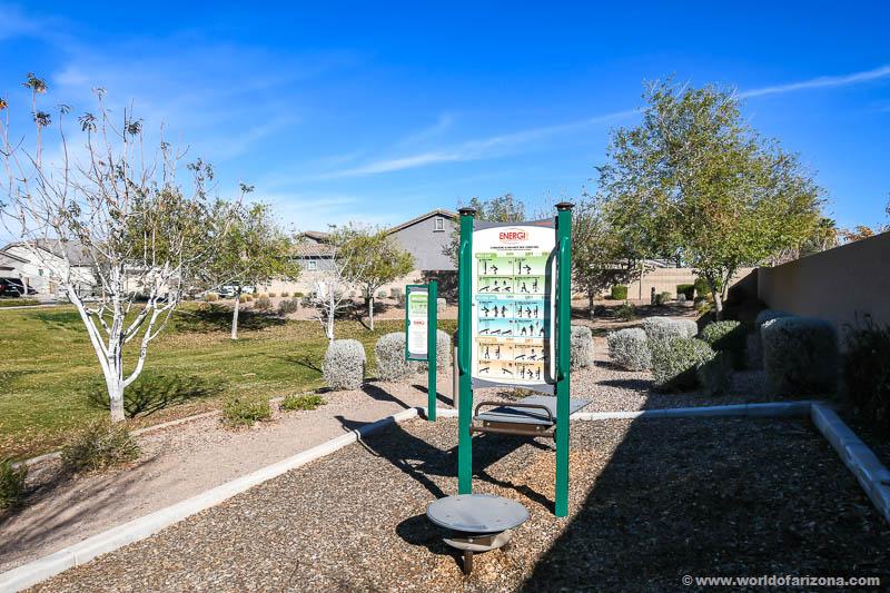 Rittenhouse Ranch | Neighborhood In Queen Creek, AZ