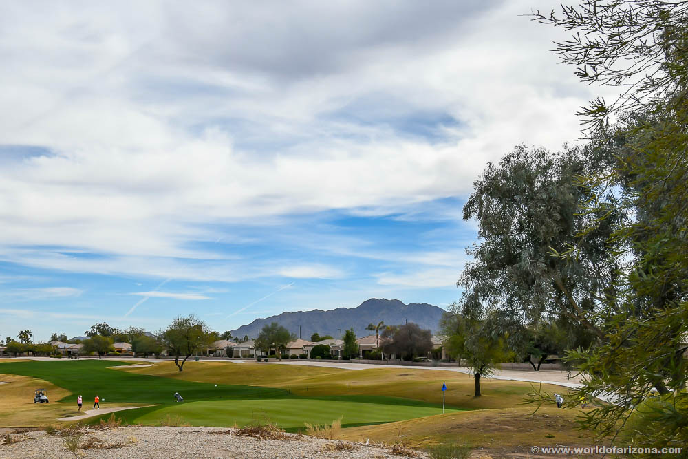Solera | Neighborhood In Chandler, AZ