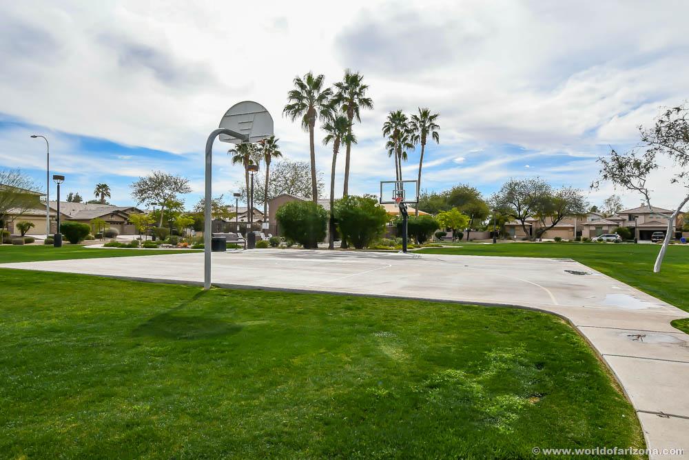 Springfield Lakes | Neighborhood In Chandler, AZ
