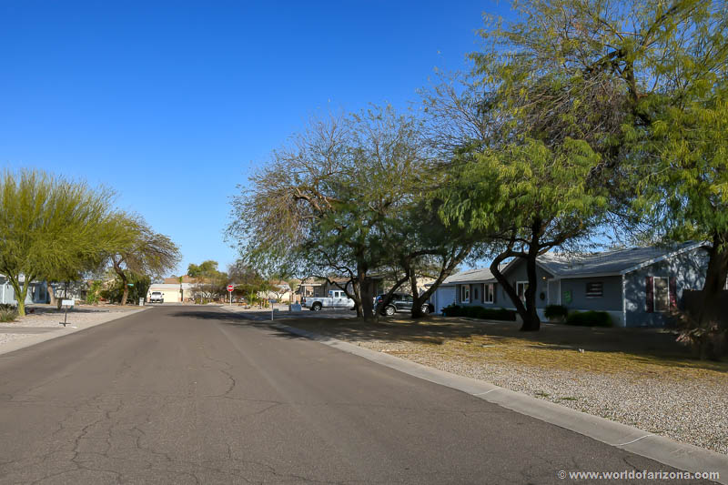 Golf View Estates | Neighborhood In San Tan Valley, AZ