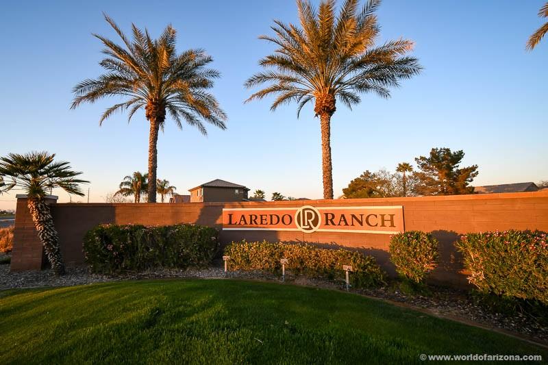 Laredo Ranch   Neighborhood In San Tan Valley, AZ