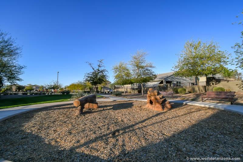Pima Crossing | Neighborhood In San Tan Valley, AZ