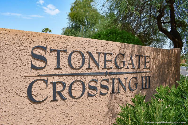 Stonegate Crossing | Neighborhood In Chandler, AZ