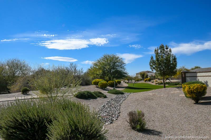 Villagio   Neighborhood In Queen Creek, AZ