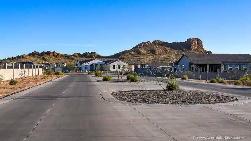Whitewing At San Tan Magma | Neighborhood In San Tan Valley, AZ