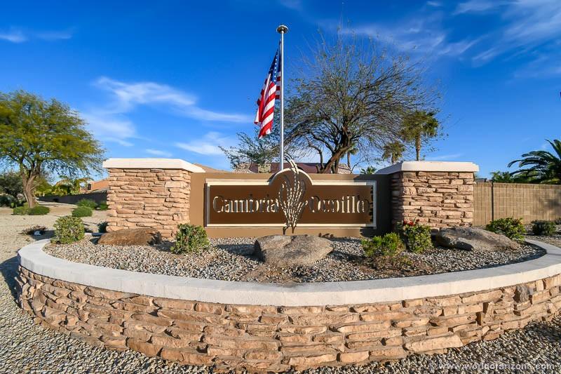 Cambria | Neighborhood In San Tan Valley, AZ