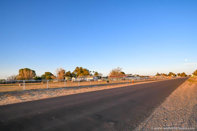 Country Mini Farms | Neighborhood In San Tan Valley, AZ