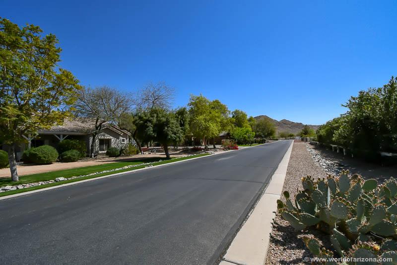 Goldmine Mountain | Neighborhood In Queen Creek, AZ