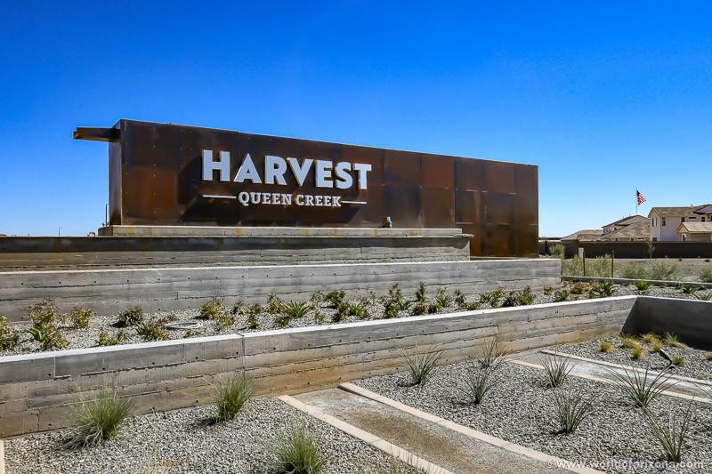Harvest | Neighborhood In Queen Creek, AZ