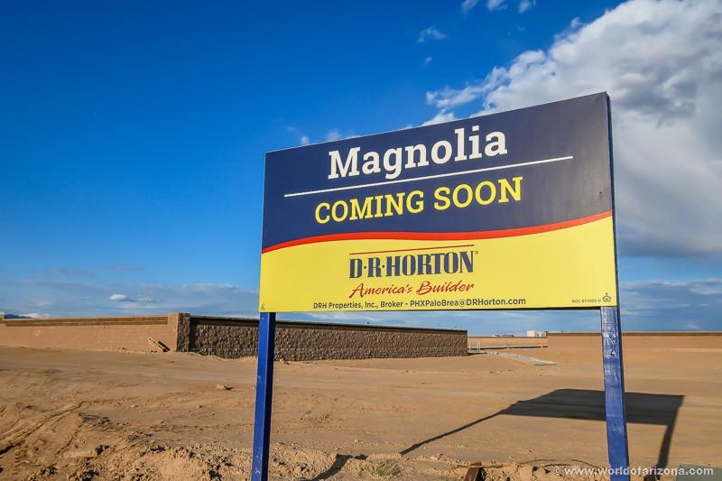 Magnolia Groves | Neighborhood In San Tan Valley, AZ