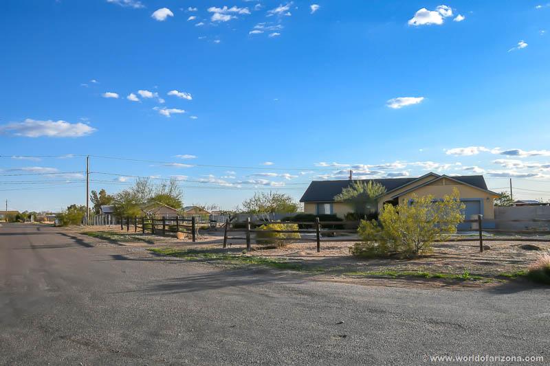 Quail Hollow | Neighborhood In San Tan Valley, AZ