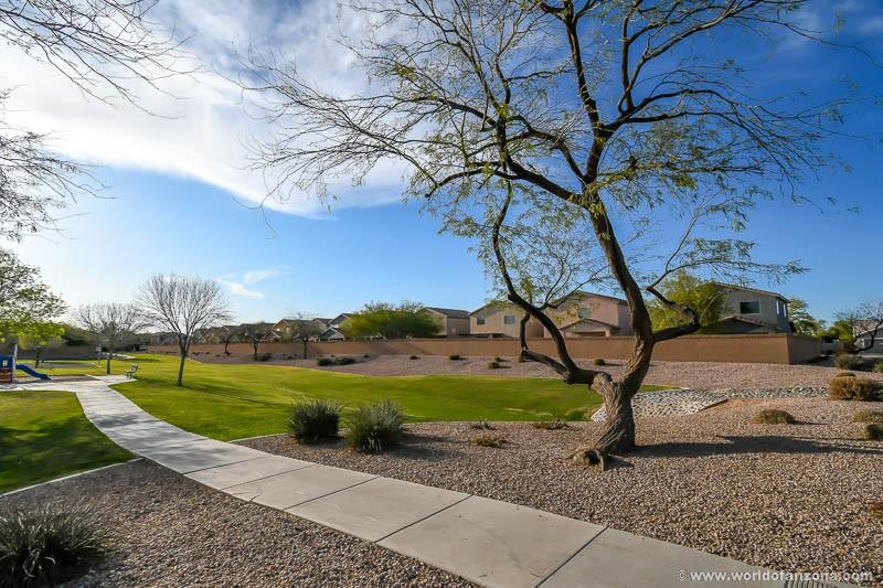 Wayne Ranch | Neighborhood In San Tan Valley, AZ