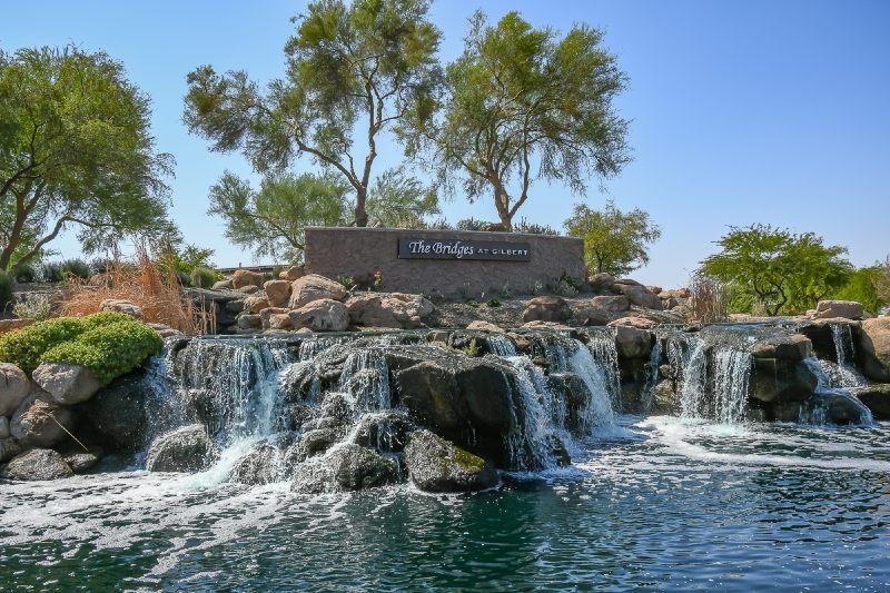 The Bridges at Gilbert | Neighborhood In Gilbert, AZ