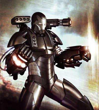 War Machine (2)