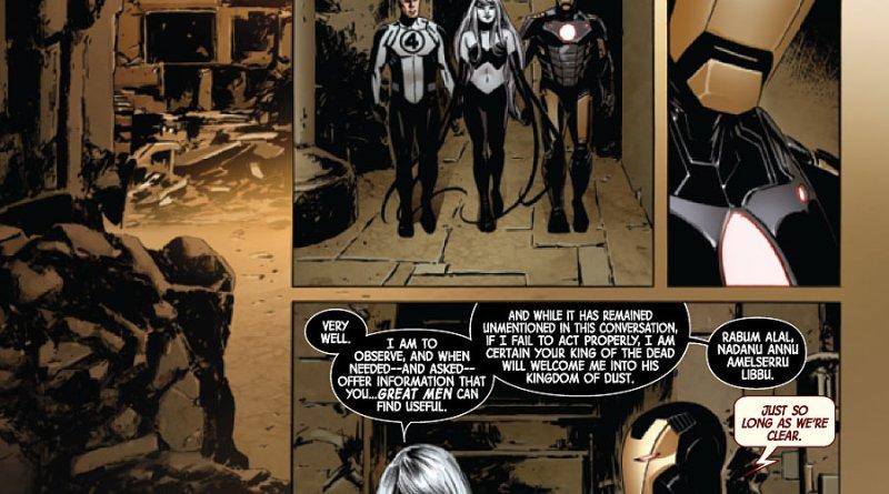 New Avengers 2013 #6 (5)