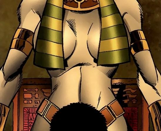 Bast the Panther God (7)
