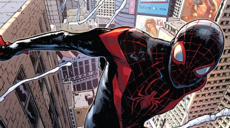 spiderman#1 top1