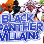 Black Panther Villains