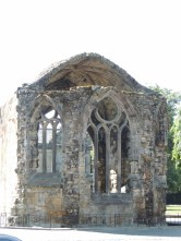 Blackfriars Chapel by Stephanie Woods