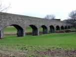 Aqueduct, Finlathen Park