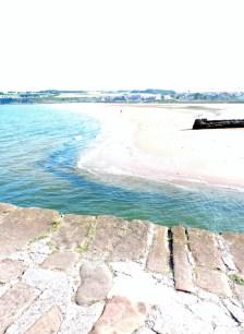 East Sands, St Andrews