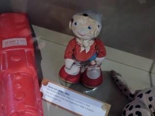 noddy doll