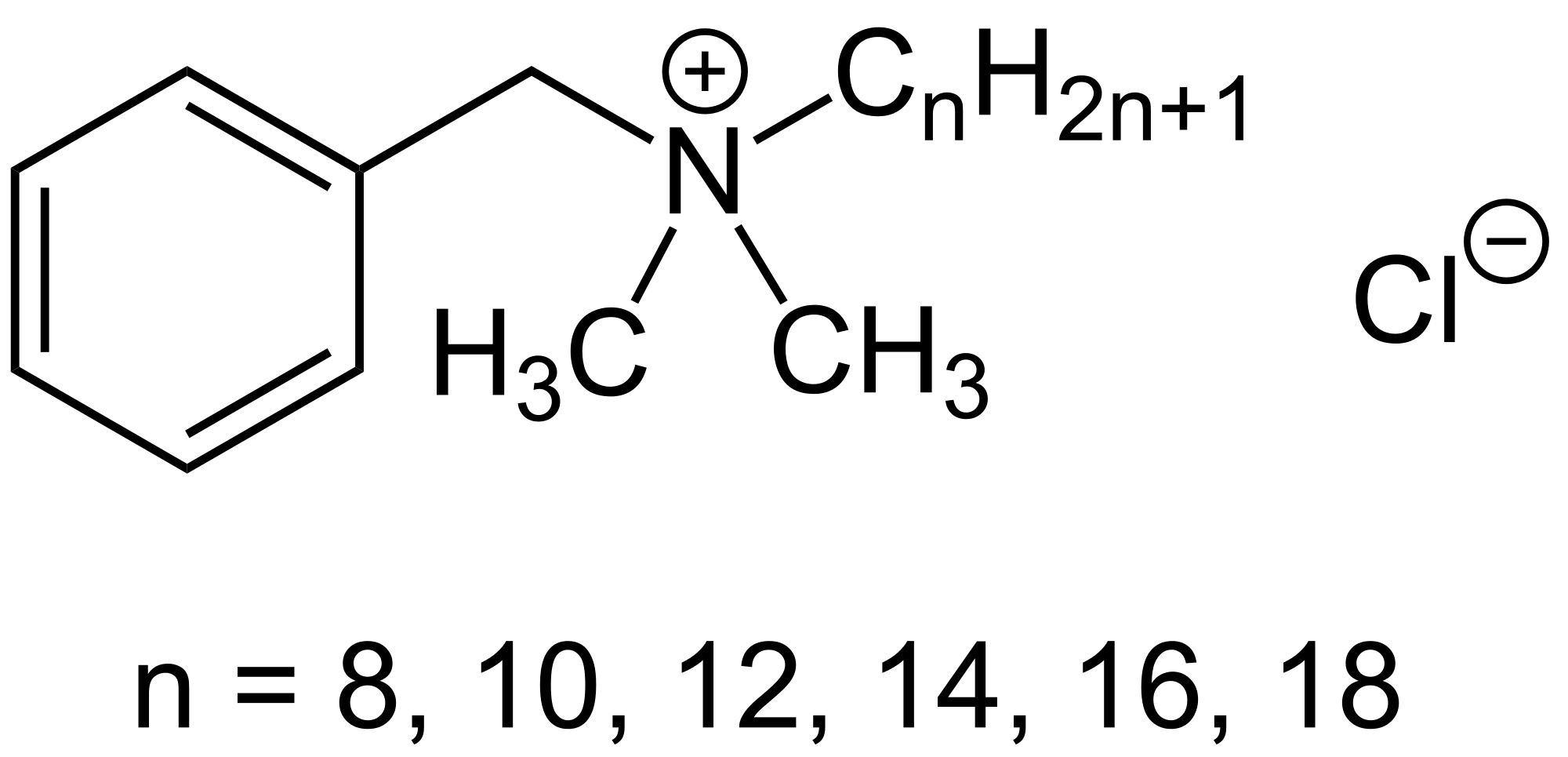 Nacl Structural Formula