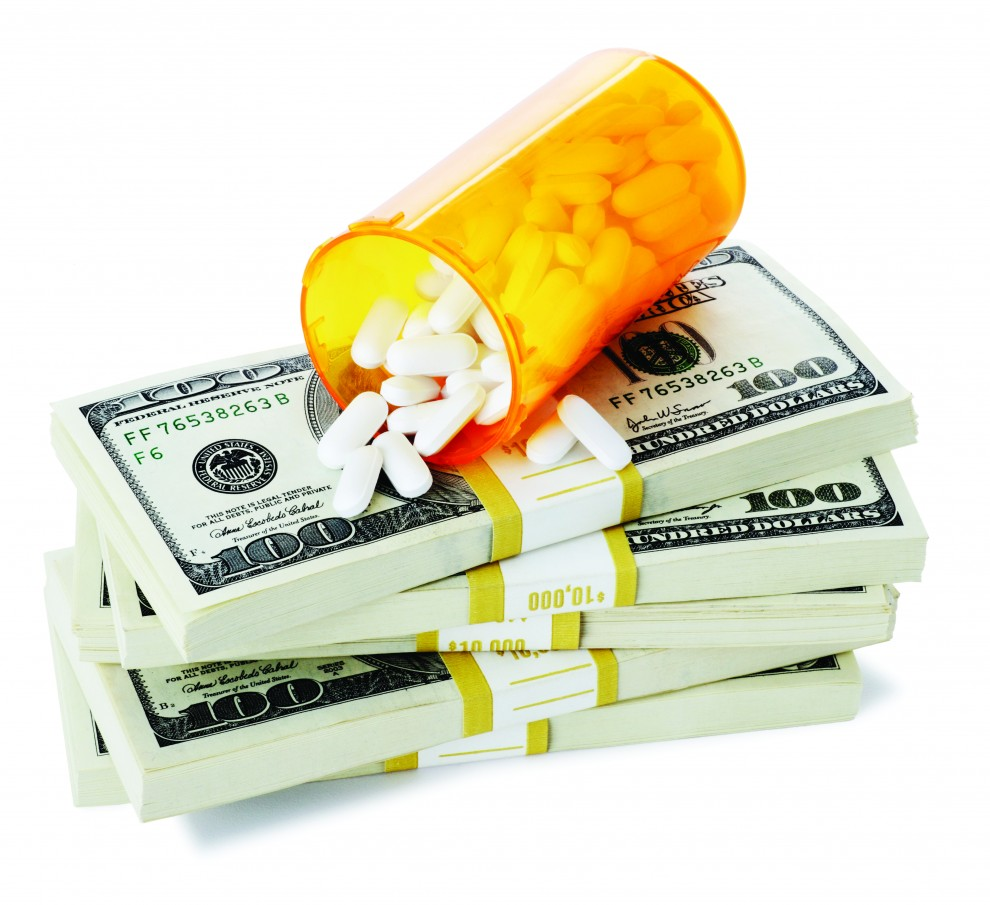 Americans pay too much for prescription drugs but….