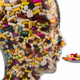 We live in a pill culture