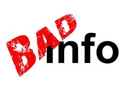 Online health misinformation