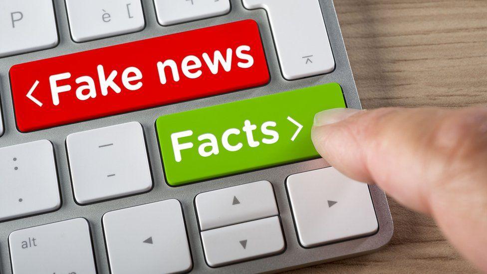 Health misinformation online abounds