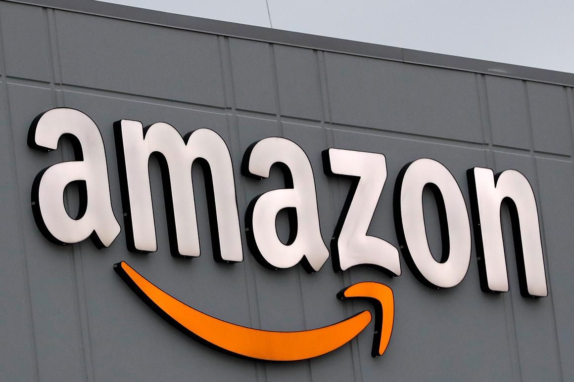 Can Amazon.com sell prescription drugs?