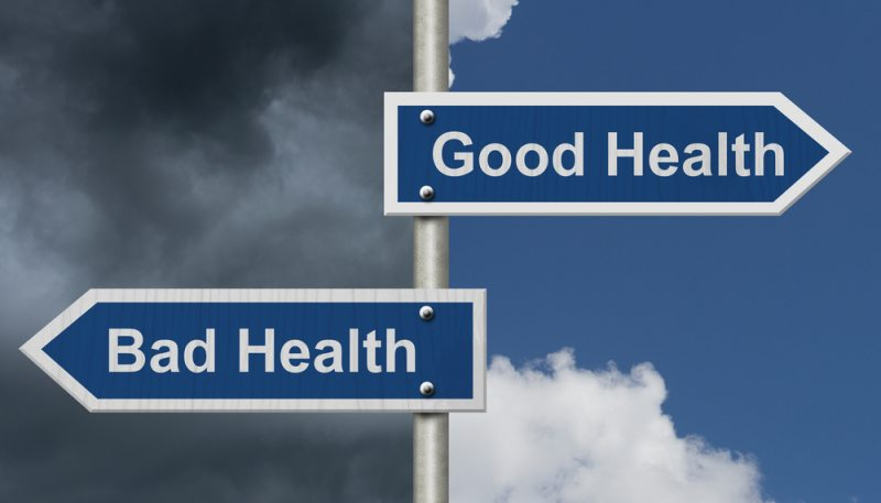 """American health is in for a """"world of hurt"""""""