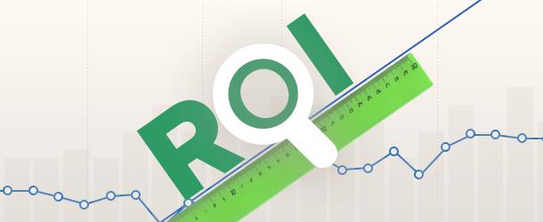 The complicated ROI measurement for pharma