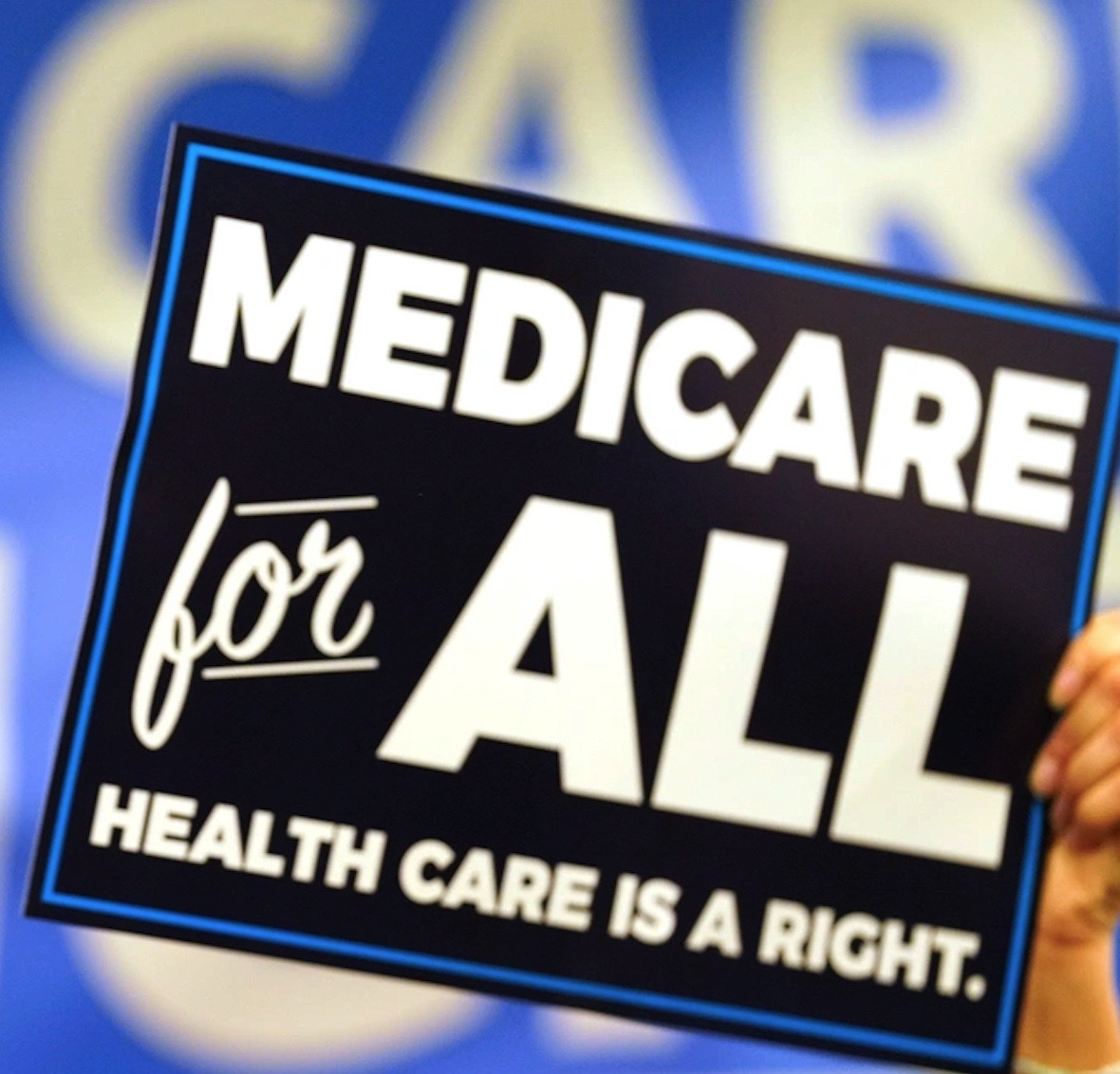 Are we heading towards Medicare for all?