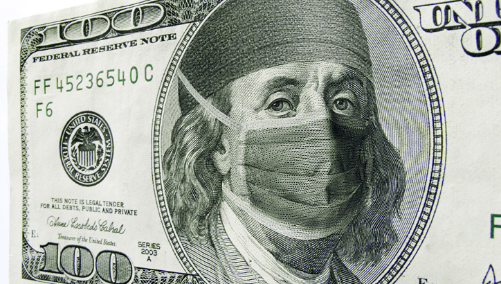 Disruption my <strong>ass!</strong> Tech companies want healthcare dollars