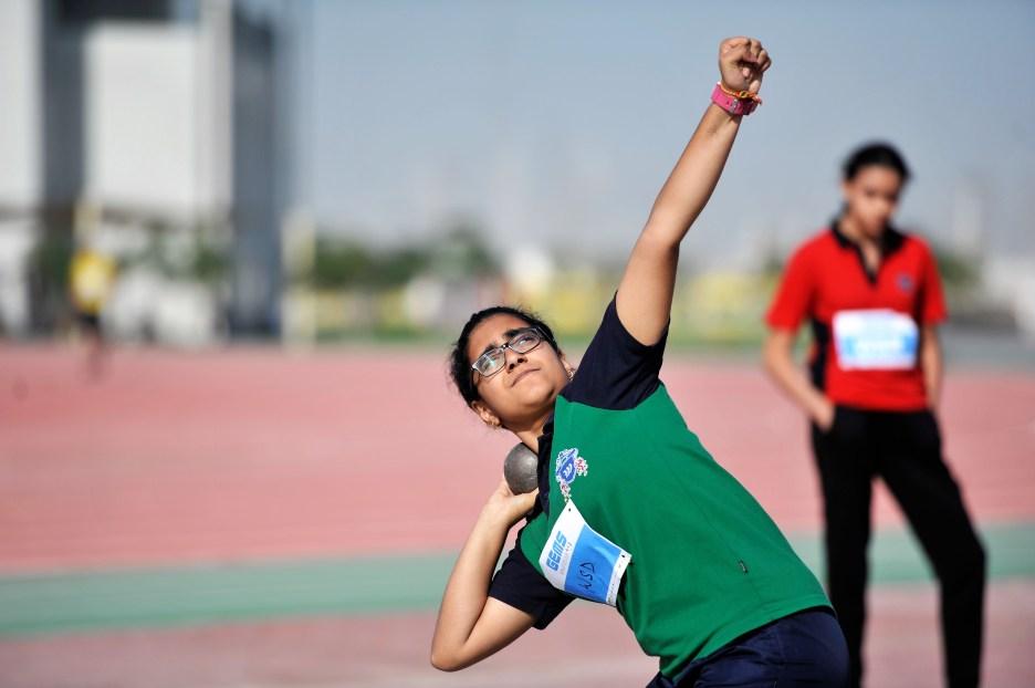 Athletics cup 02