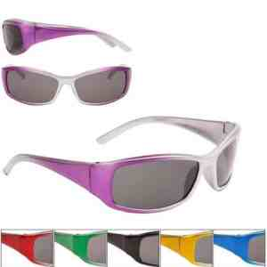 Childrens Fashion Wrap Around Sunglasses
