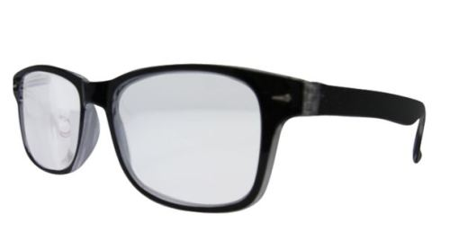 Arizona Extra Strength Reading Glasses in Black