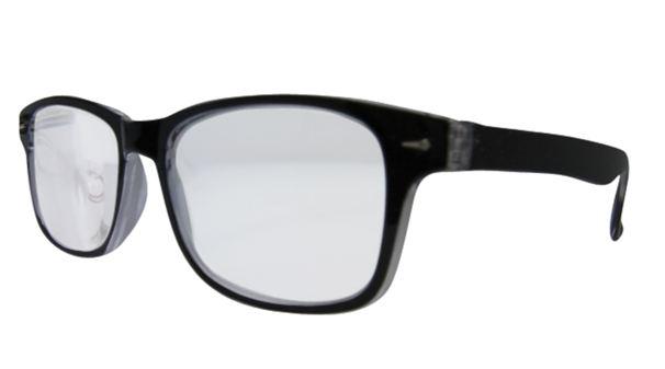 Arizona Super Power Reading Glasses in Black