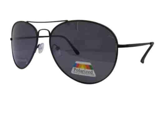 Dallas Polarised Aviator Sports Sunglasses.