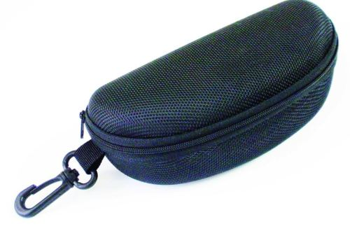 Designer Sports Glasses Rigid Case
