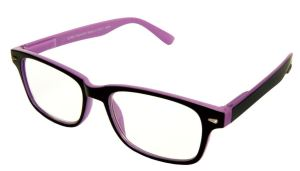 Arizona Extra Strength Reading Glasses in Purple