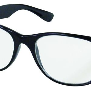 Washington Extra Strength Reading Glasses in Black