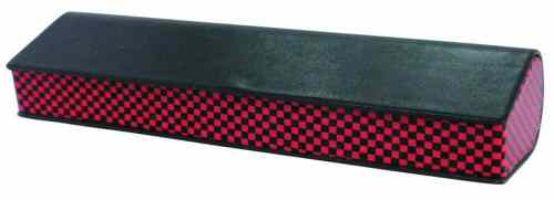 Slim Glasses Case in Black